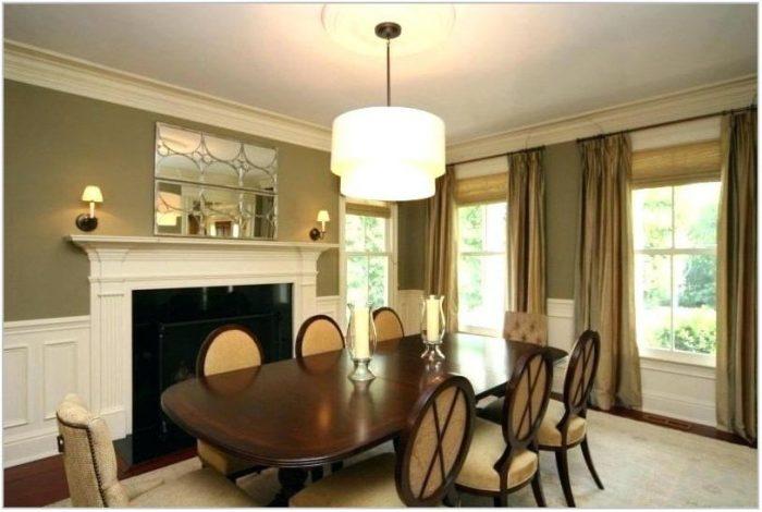 Beautiful Dining Room Lights