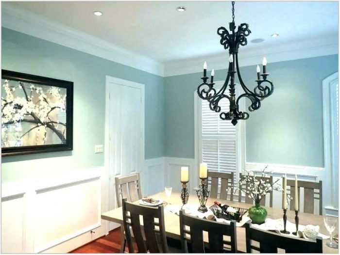 Best Colors For Dining Room 2019