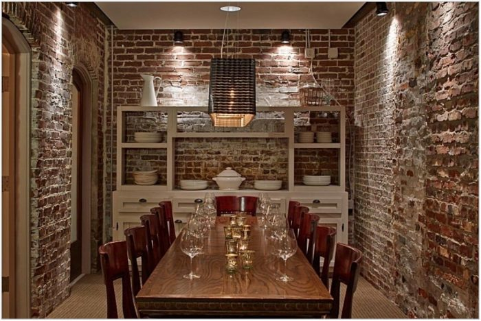 Best Private Dining Rooms In Atlanta