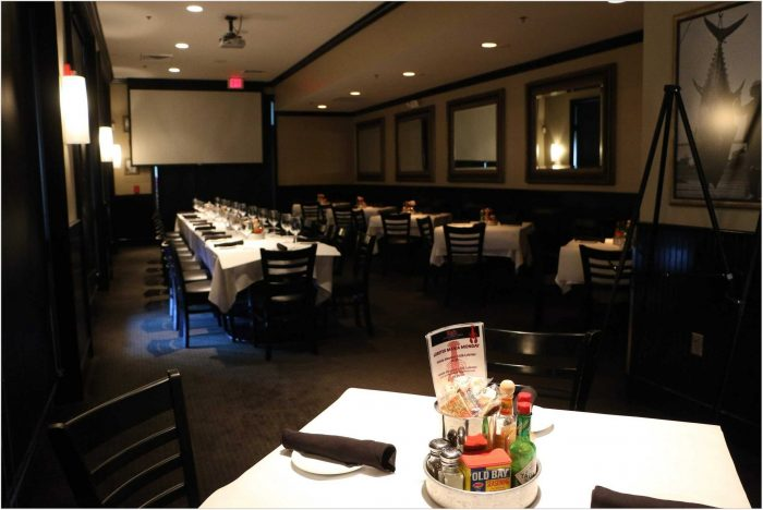 Best Private Dining Rooms In Orlando