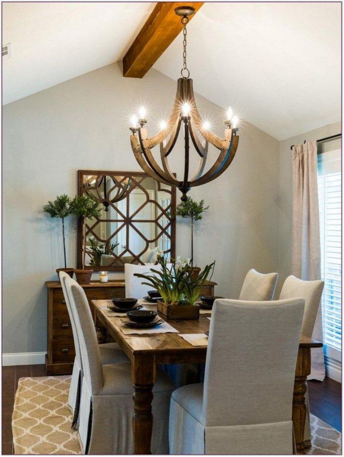 Black Light Fixtures Dining Room