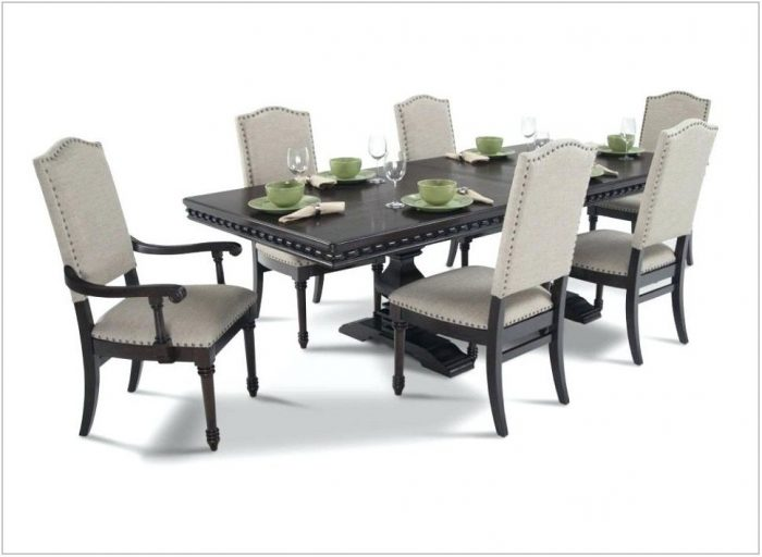 Bob Mills Furniture Dining Room Sets