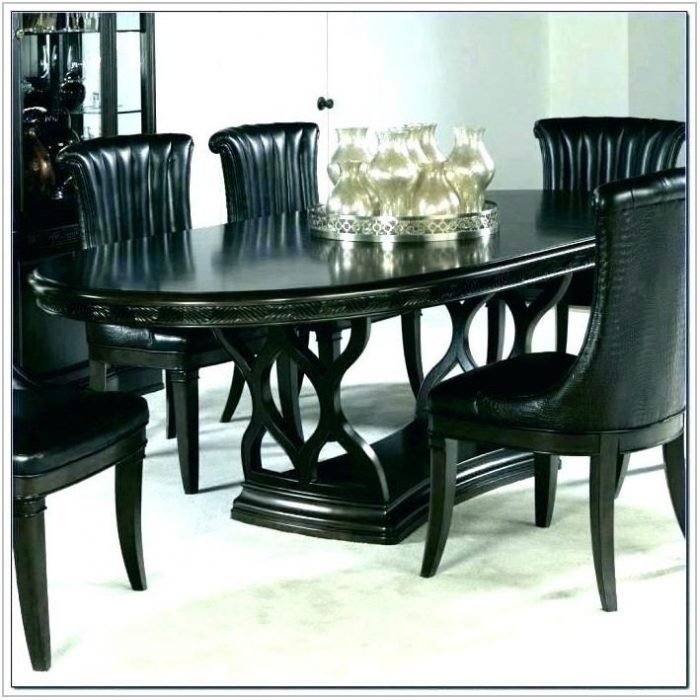 Bobs Furniture Dining Room Tables