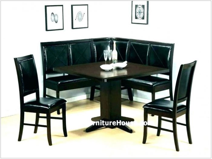 Booth Style Dining Room Furniture