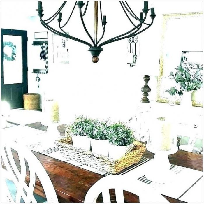 Candle Centerpieces For Dining Room Table