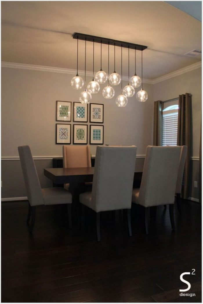 Casual Dining Room Light Fixtures