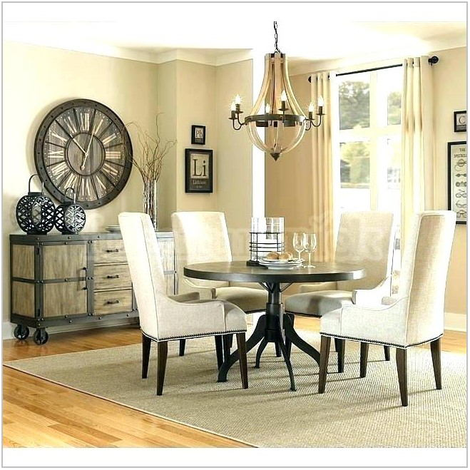 Casual Dining Room Table Centerpieces