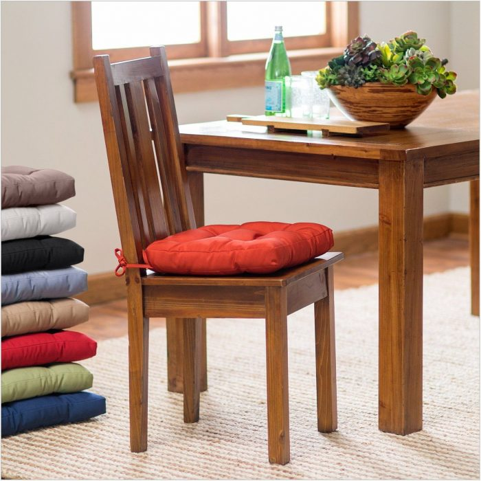 Chair Cushions Kitchen Dining Room