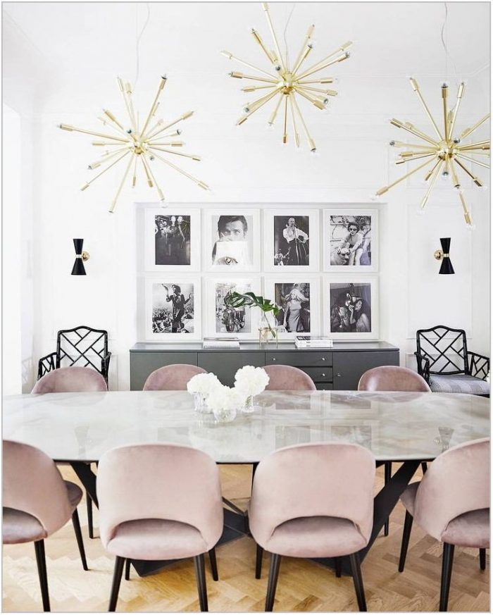 Chairs Dining Room Modern