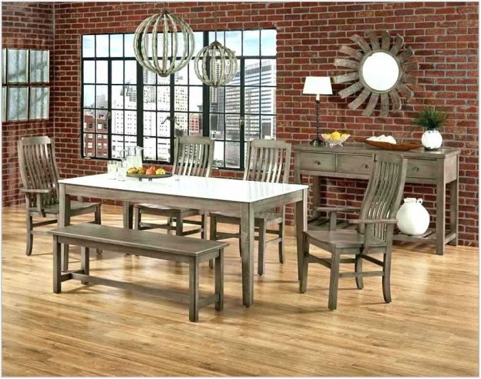 Cherry Dining Room Set For Sale