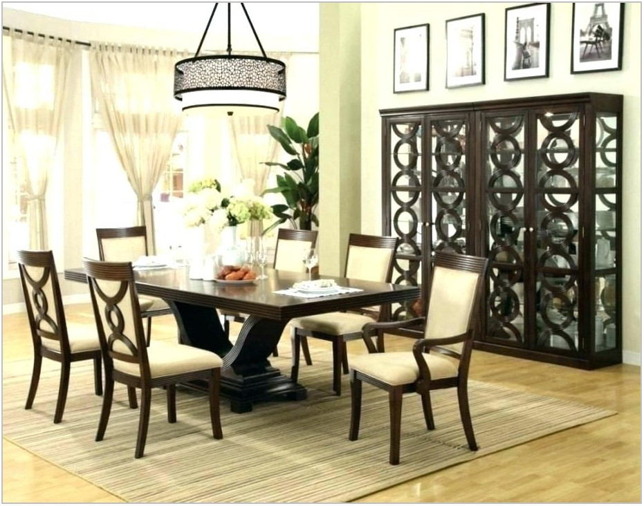 Cindy Crawford Dining Room Table