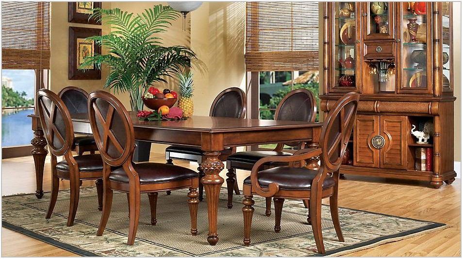 Cindy Crawford Key West Dining Room