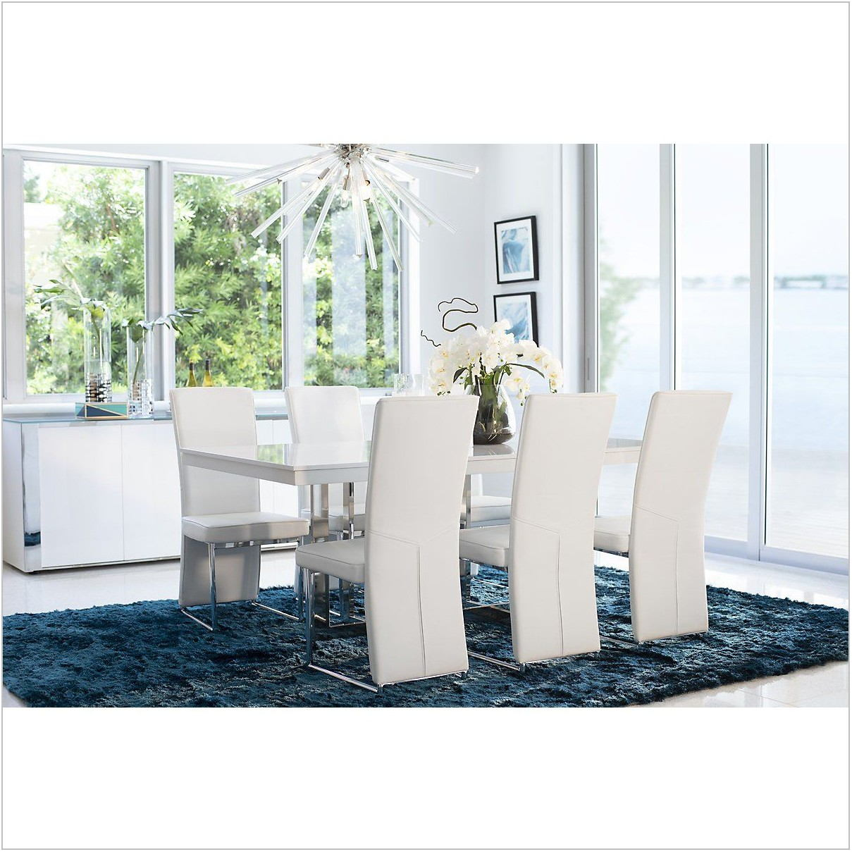 City Furniture Dining Room Chairs