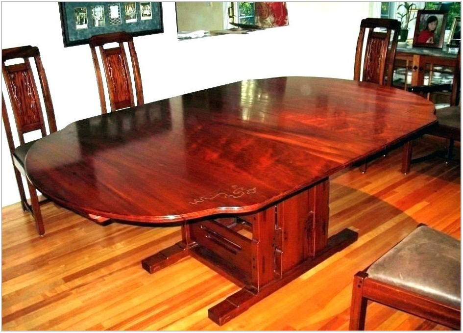 Clear Dining Room Table Protector