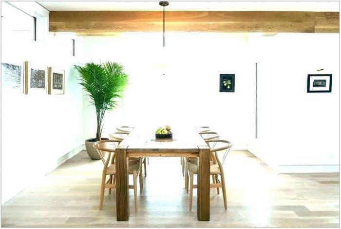 Cluster Lights Dining Room