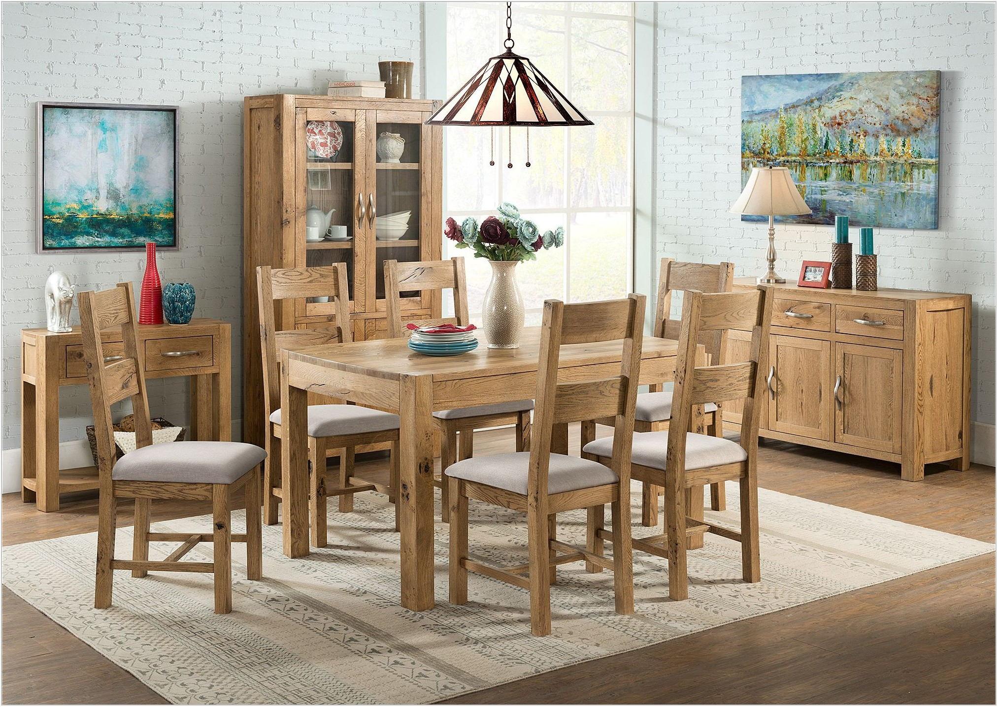Colorado Dining Room Furniture