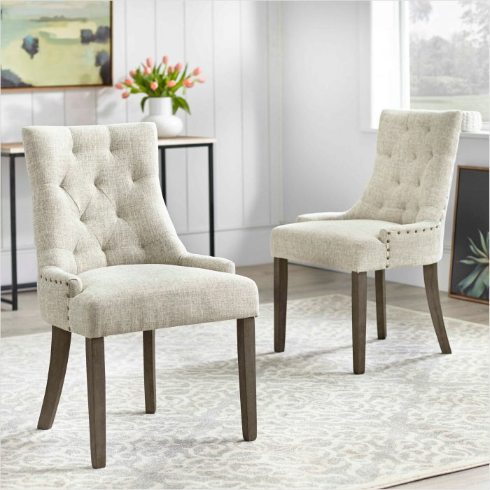 Comfortable Chairs For Dining Room