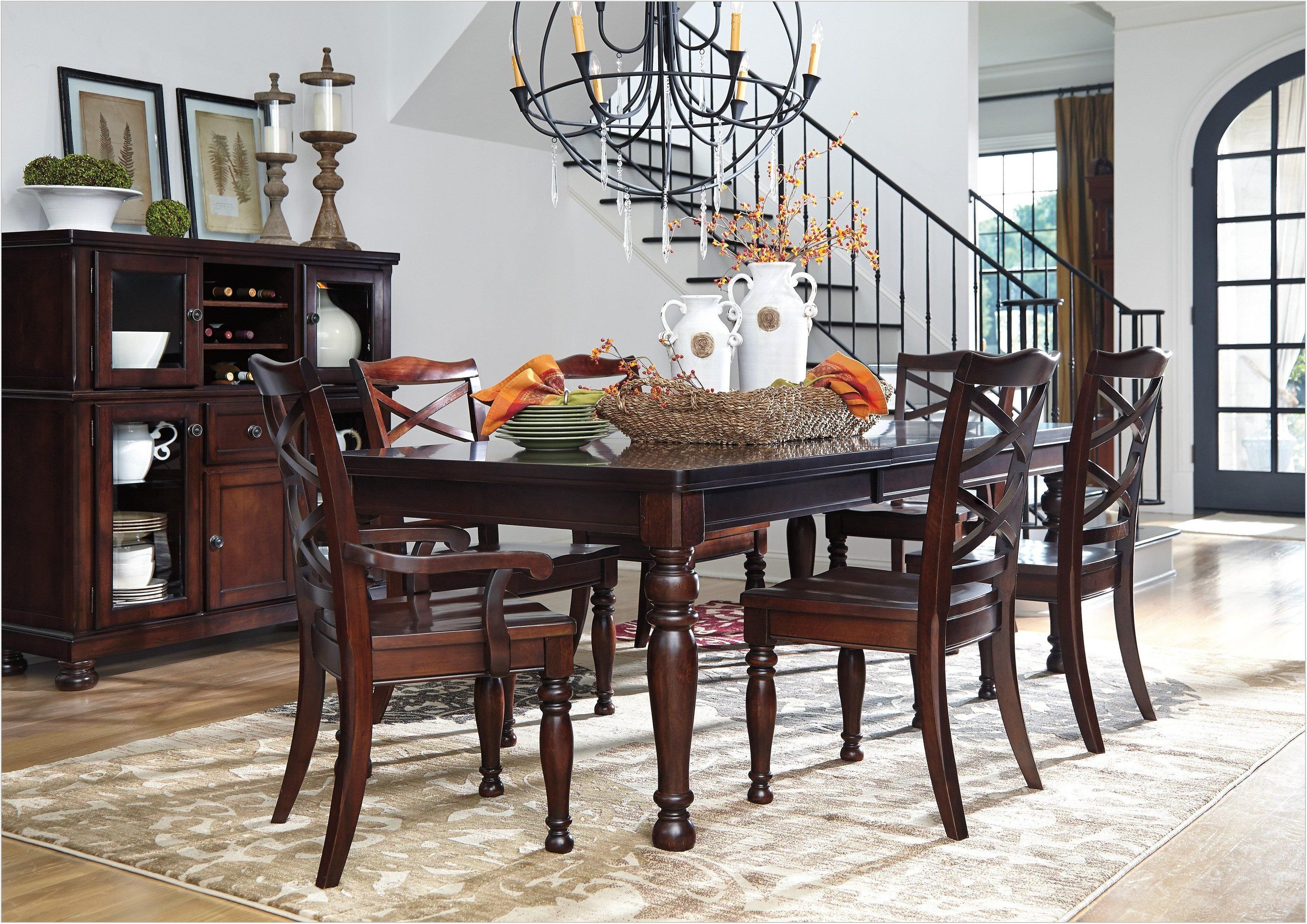 Complete Dining Room Furniture Sets
