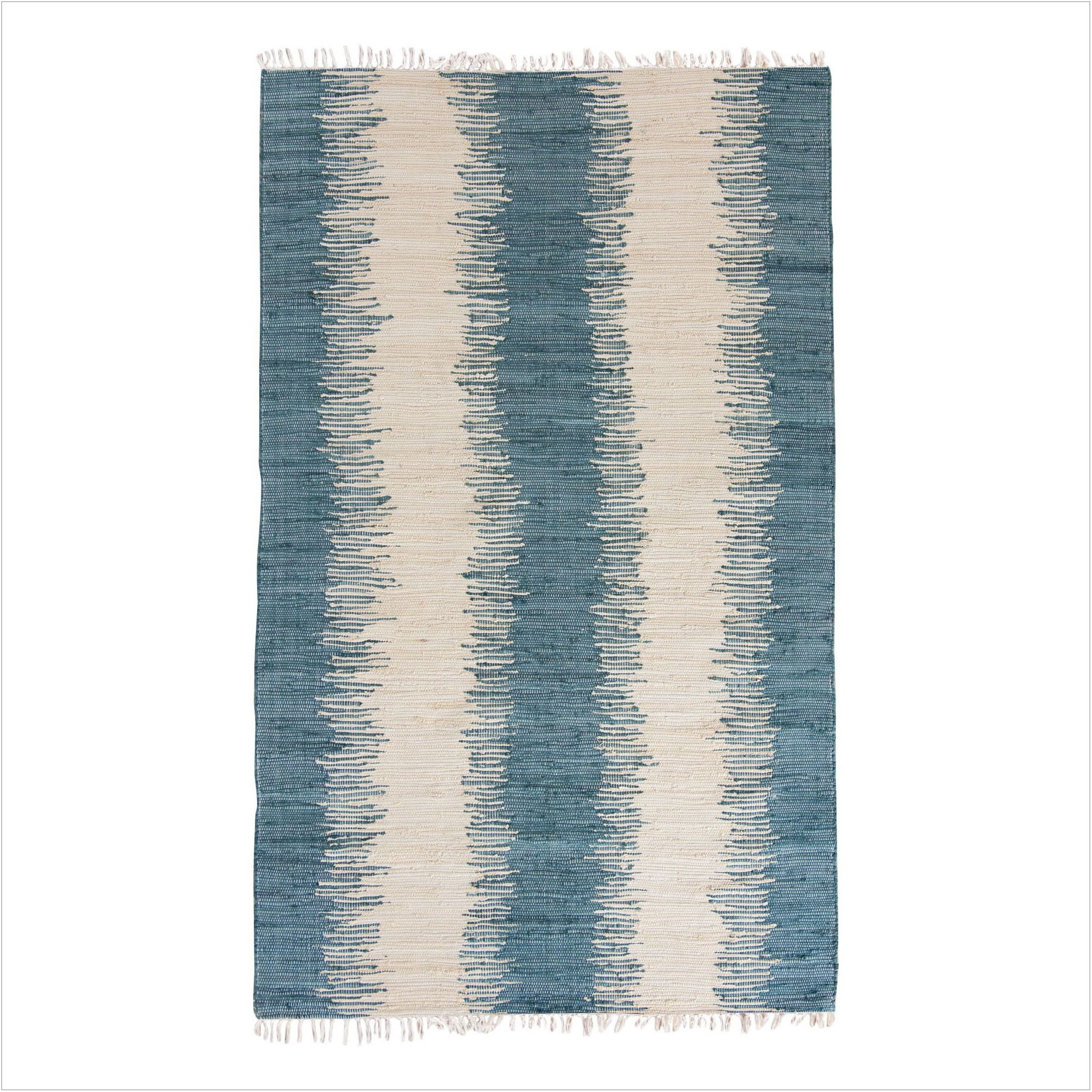 Contemporary Dining Room Area Rugs
