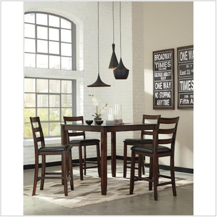 Coviar Dining Room Table