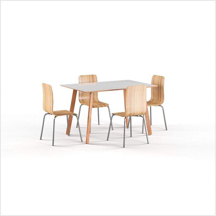 Danish Modern Dining Room Set