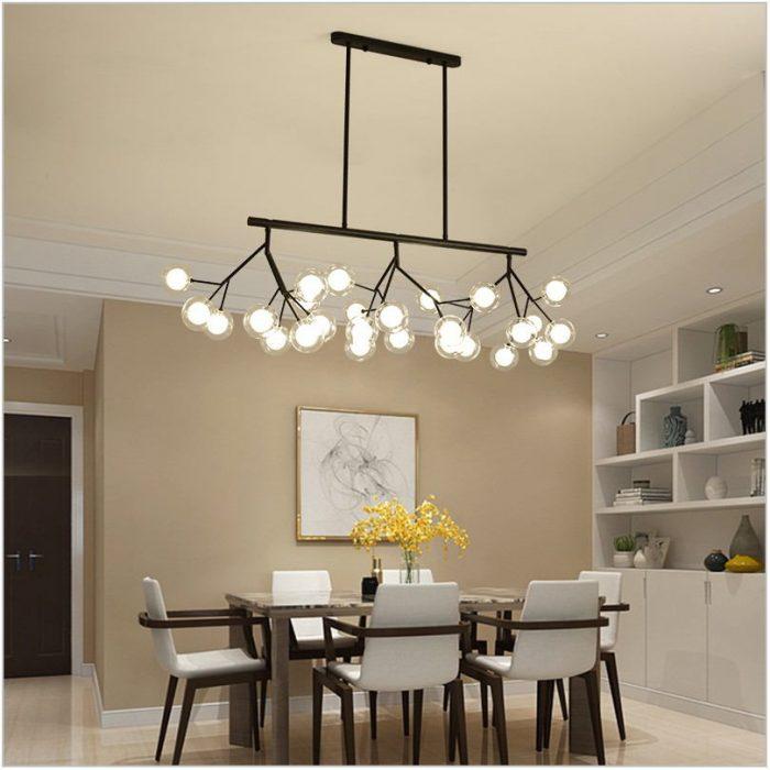 Designer Dining Room Lights