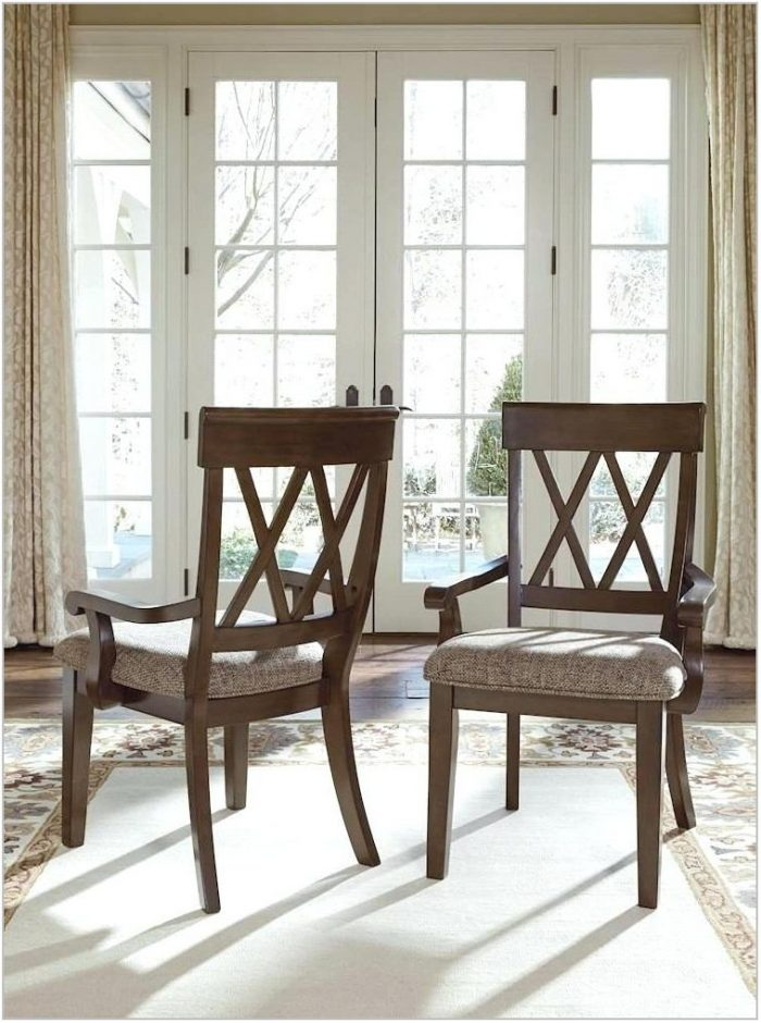 Dining Room Chairs With Arms For Elderly