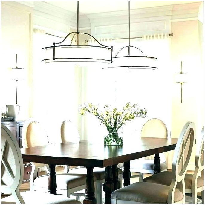 Dining Room Light Fixtures Contemporary