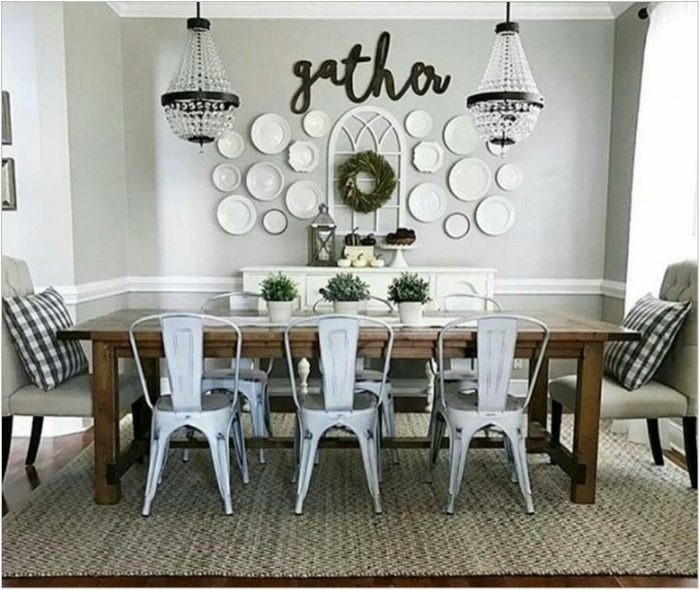 Dining Room Or Dinning Room