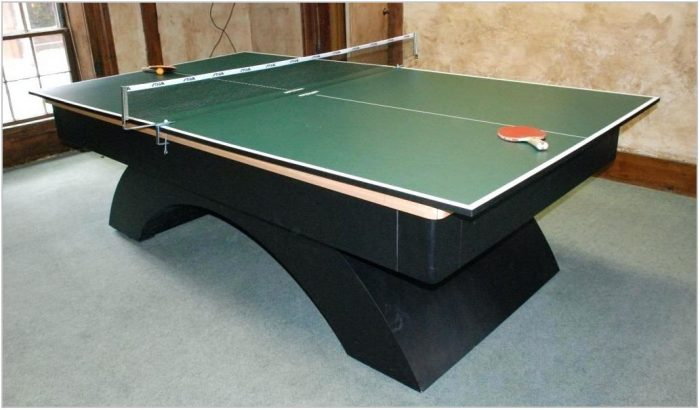 Dining Room Pool Table Combo For Sale