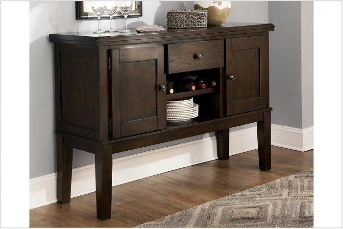 Dining Room Server Ashley Furniture