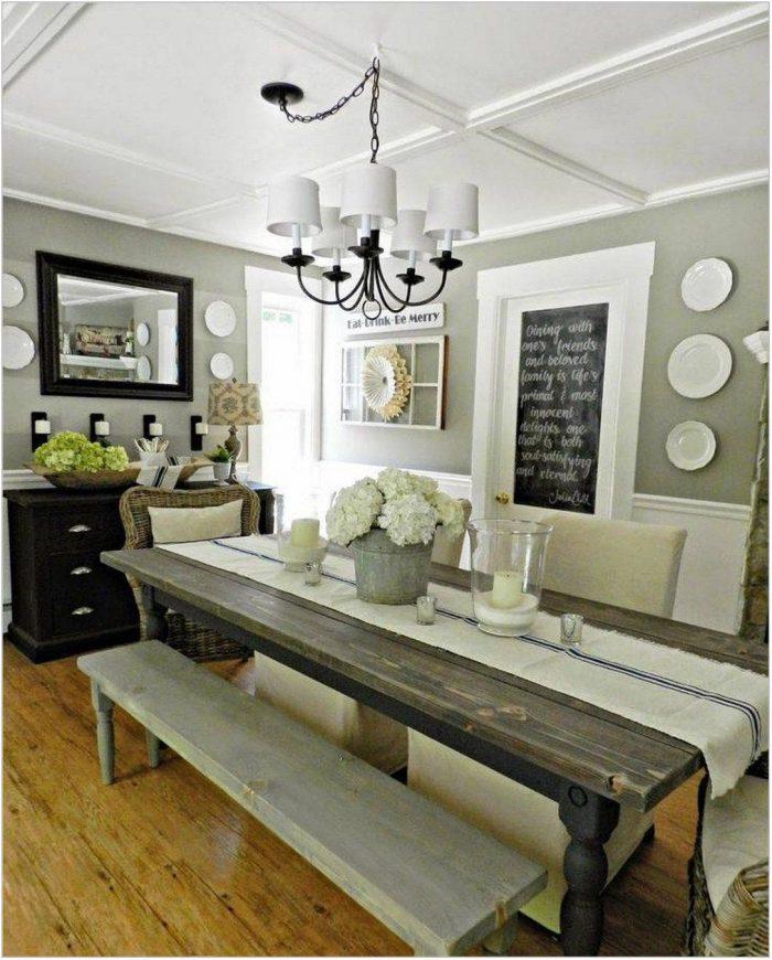 Dining Room Style Ideas