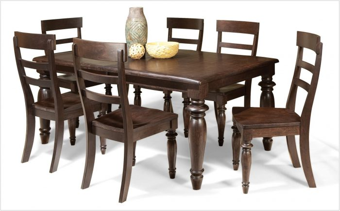 Dining Room Table Chairs Only