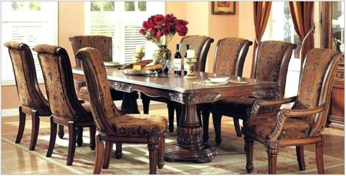 Formal Dining Room Chairs For Sale