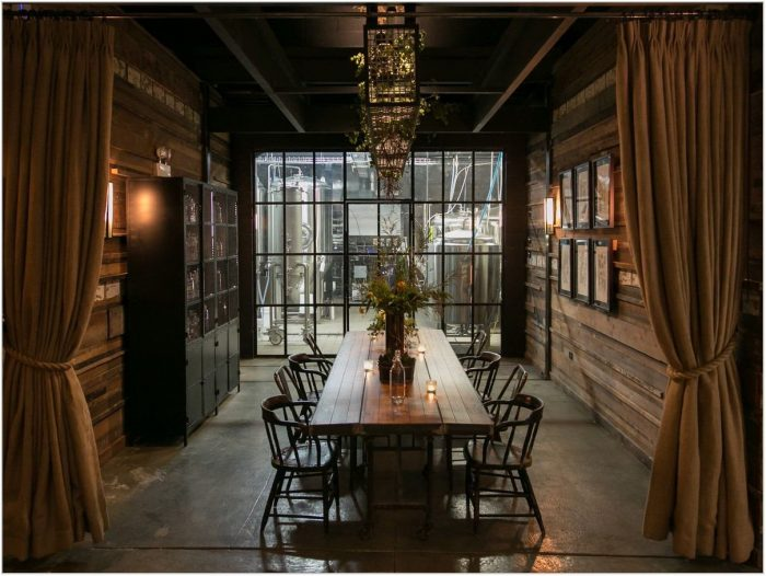 Free Private Dining Rooms Houston