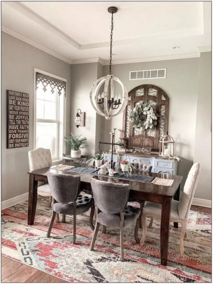 Great Dining Room Colors
