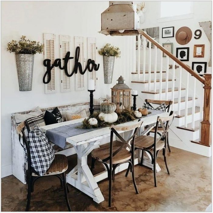 Home Decor Dining Room