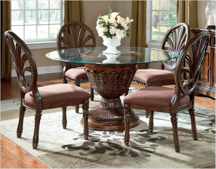 Home Furniture Dining Room Sets