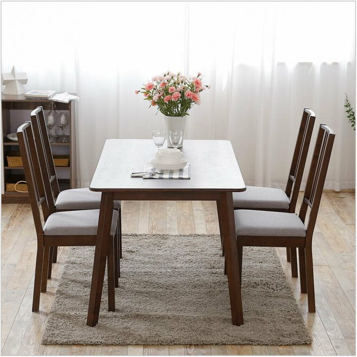 Home Furniture Dining Room Tables