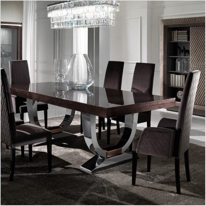 Italian Dining Room Sets Modern