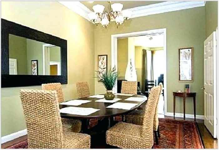 Living And Dining Room Paint Ideas
