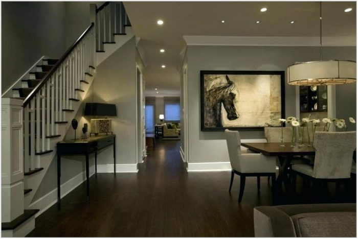 Living Room And Dining Room Color Schemes