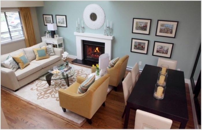 Living Room Dining Room Furniture