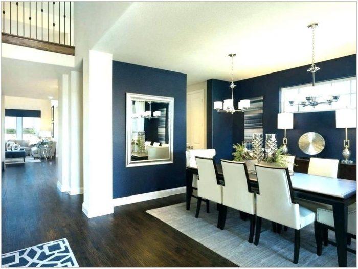 Living Room Dining Room Paint Ideas