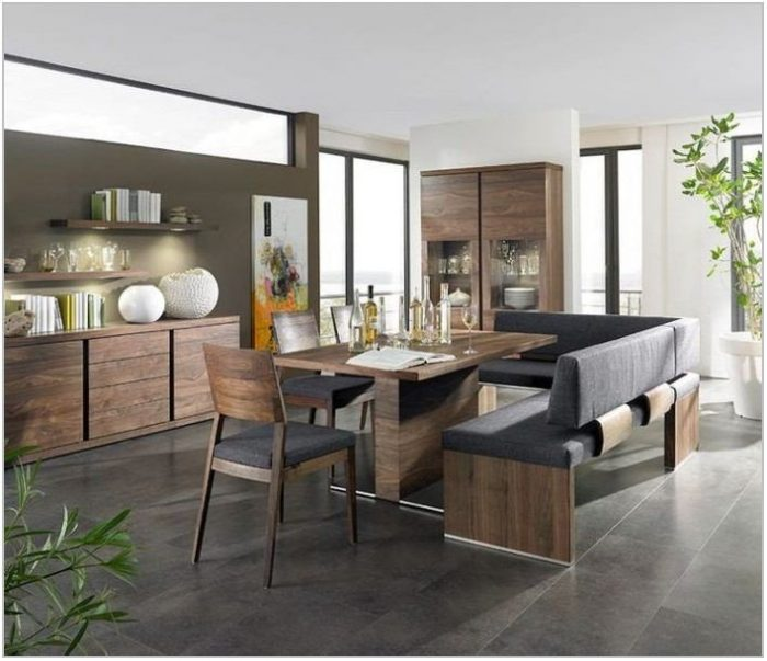 Long Dining Room Sets
