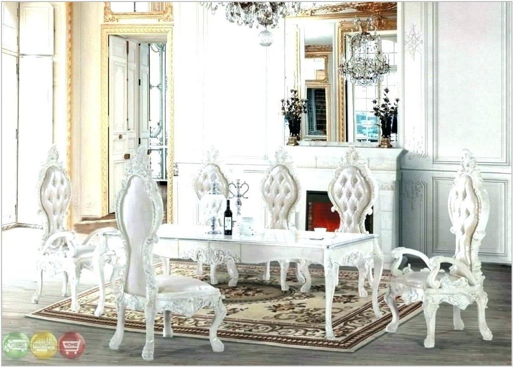 Luxury Dining Room Sets Sale