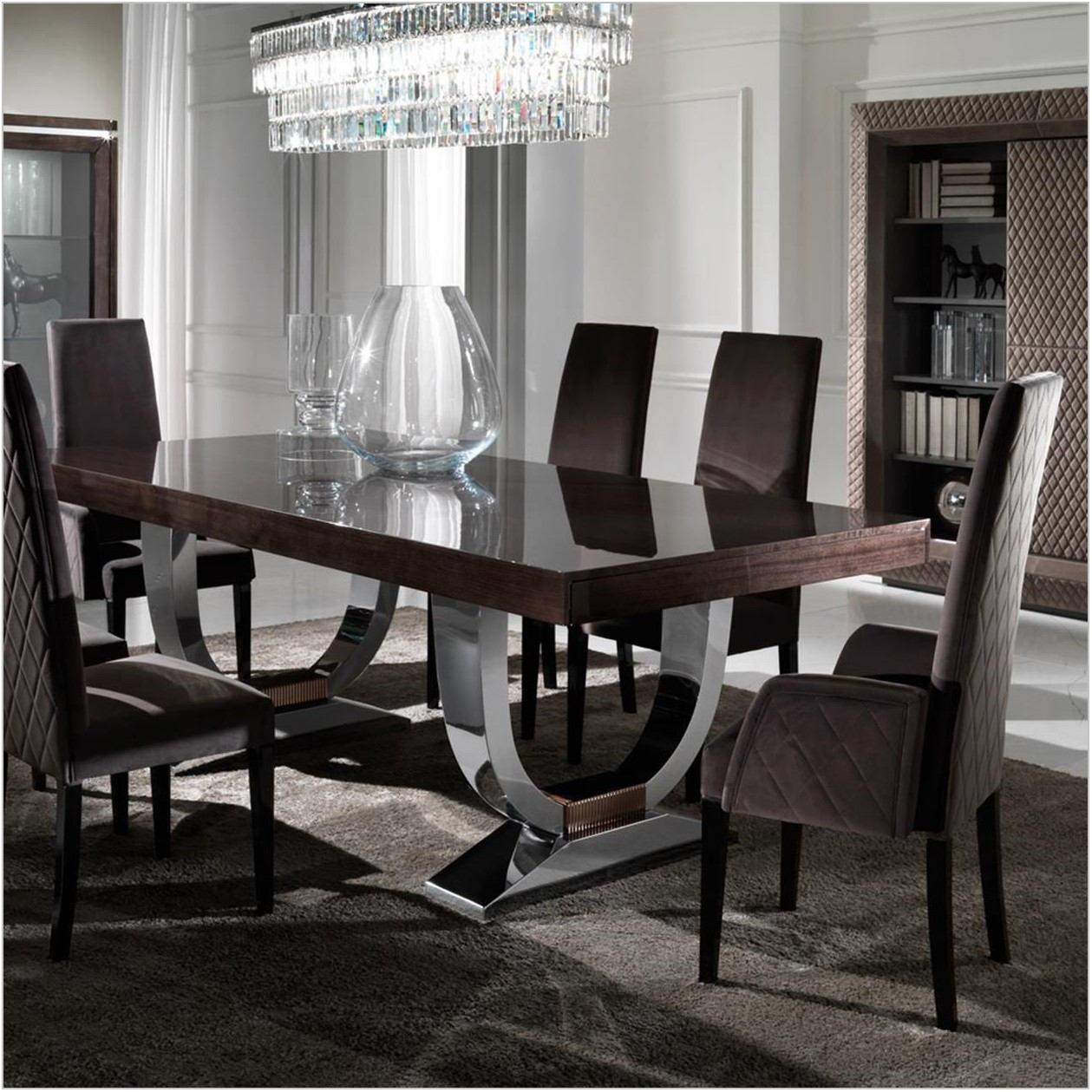 Luxury Italian Dining Room Sets
