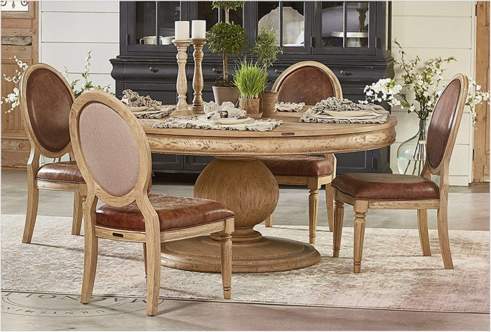 Magnolia Home Dining Room Furniture