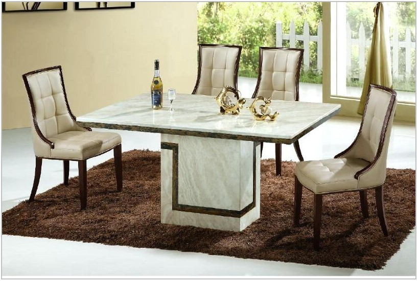 Marble Dining Room Table For Sale