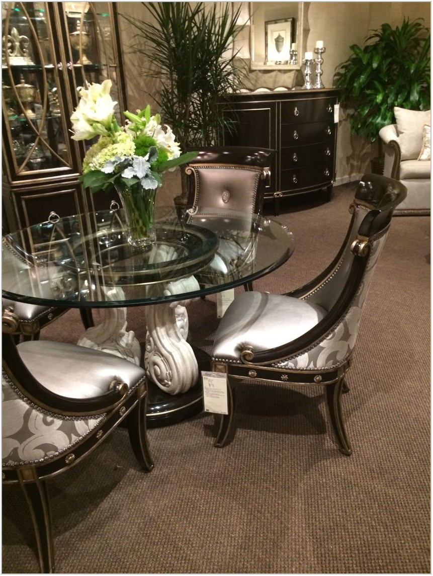 Marge Carson Dining Room Tables